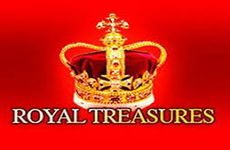 http://vulcatinum.com/royal-treasures/